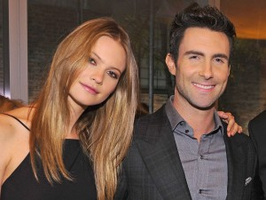 Adam Levine Proposed To Behati Prinsloo Reports From Explore Talent