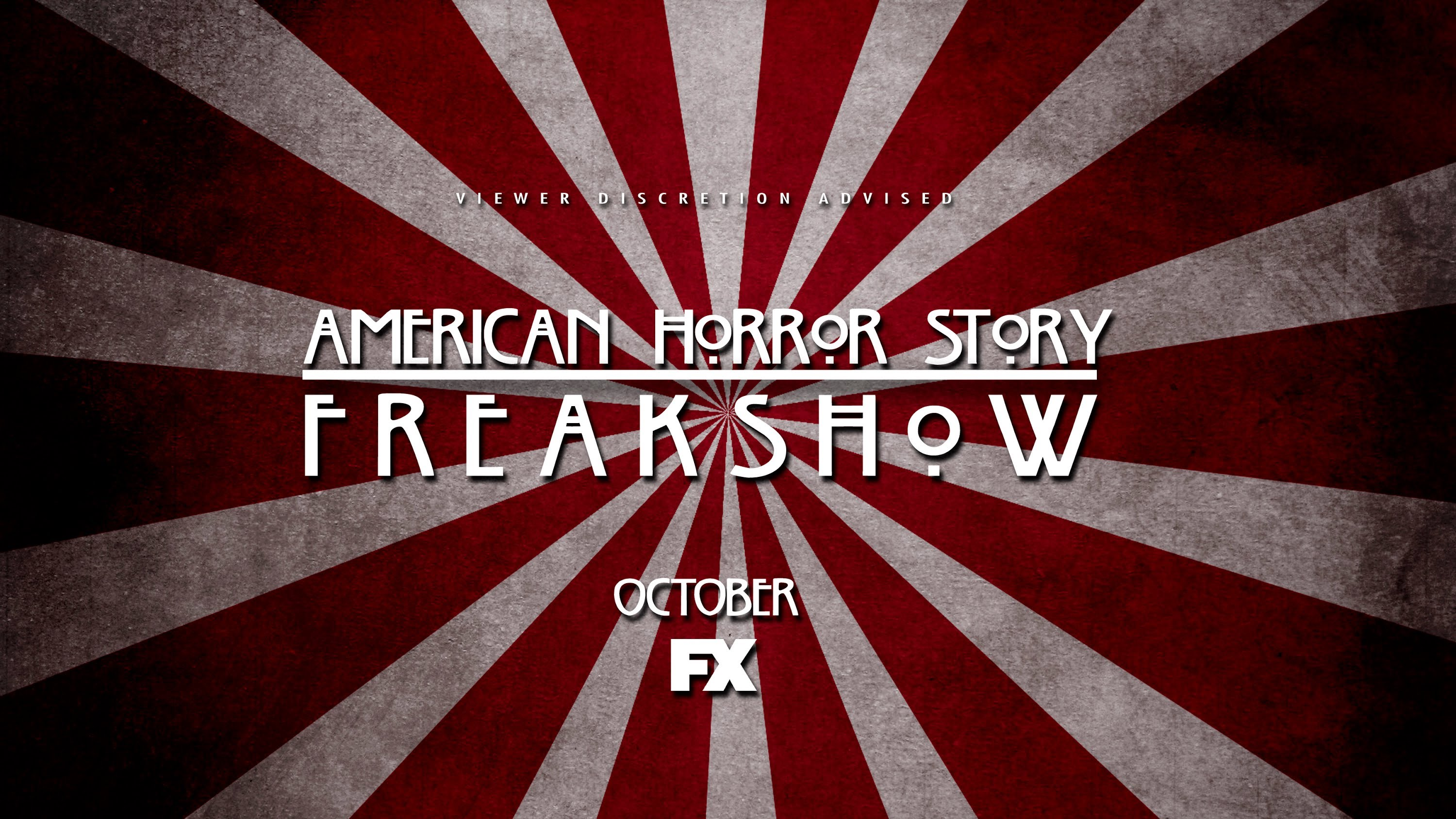 American Horror Story 4 Reveals Its New Title, Freak Show