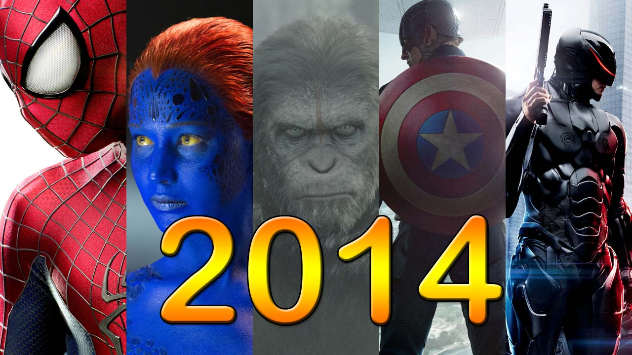 Explore Talent Lists Down the 10 Best Movies for 2014