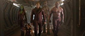 Explore Talent Shares Guardians of the Galaxy Movie Review