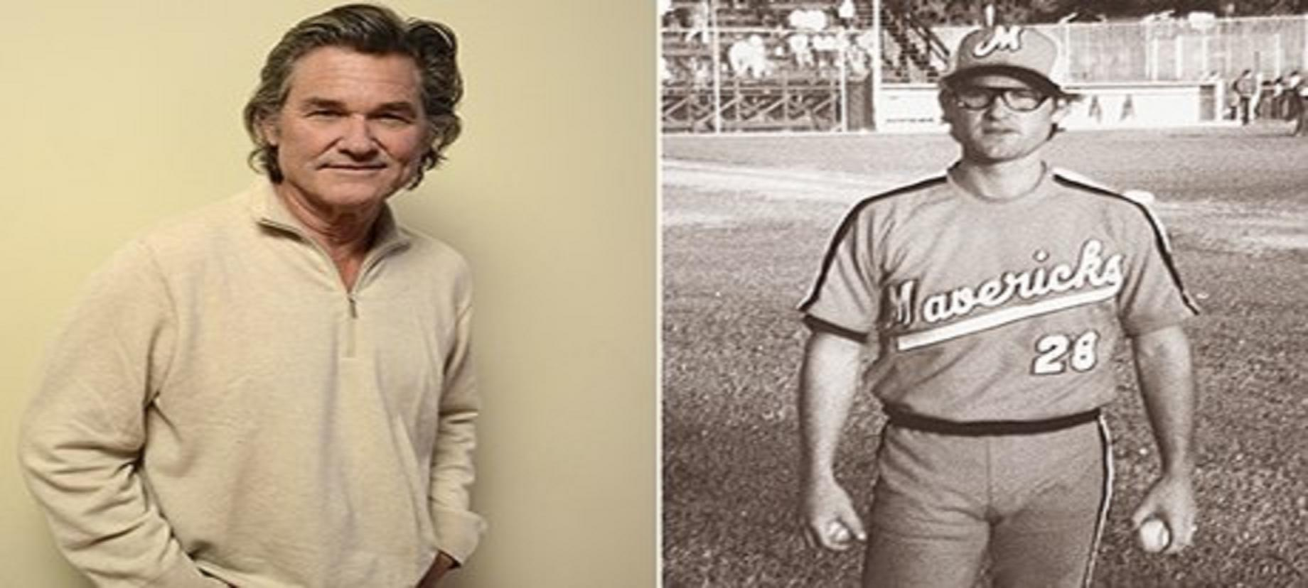 Kurt Russell Stars In A Football Documentary Film