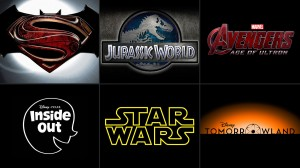 Movies to Watch Out for 2015