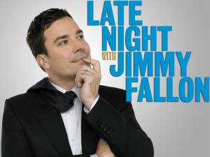 Successful, Star-Studded Late Night with Jimmy Fallon Premiere