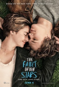 The Fault In Our Stars Movie Trailer Intrigues Book and Movie Lovers