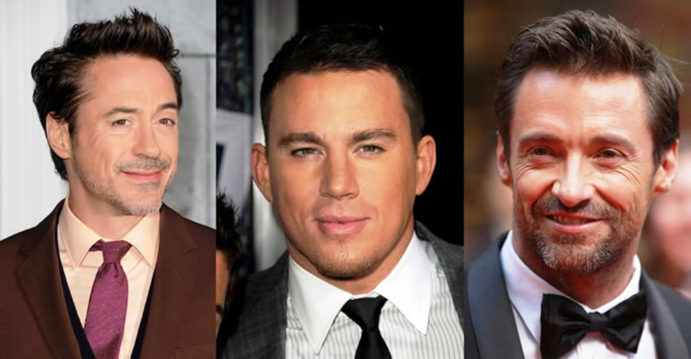 Top 10 Top Grossing Actors for 2014