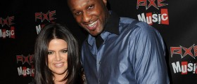 Khloe Kardashian and Lamar Odom Going Their Own Ways after Divorce
