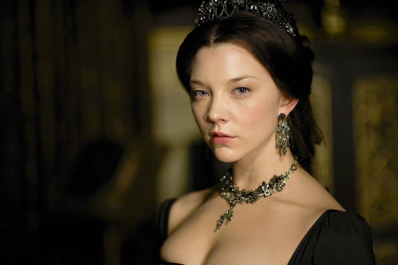Natalie Dormer Will Be Seen In A Different Role and Look In The Hunger Games Mockingjay
