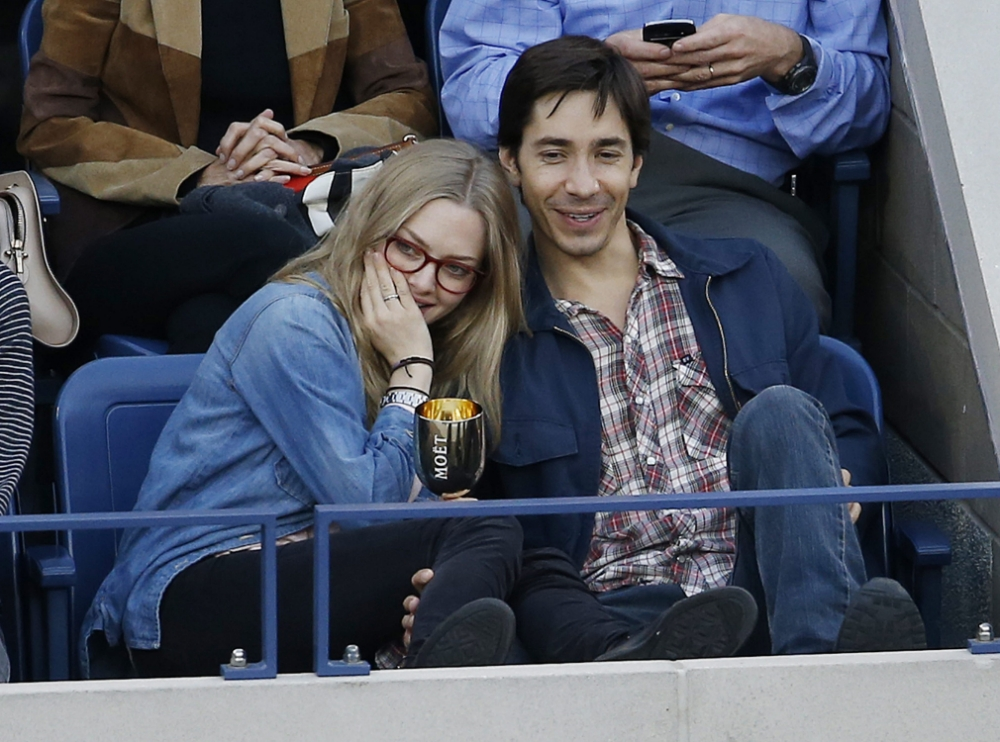 Explore Talent - Amanda Seyfried and Justin Long