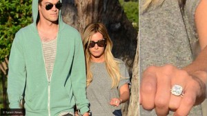 Explore Talent's News on Ashley Tisdale Engagement