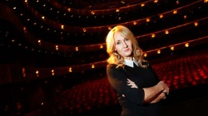 Explore Talent On JK Rowling Getting Harry Potter Into A Stage Play
