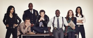 Brooklyn Nine-Nine Handles Post-Super Bowl Event