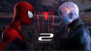 Explore Talent Lists The Amazing Spider-Man 2 in the Top 10 Best Movies for 2014
