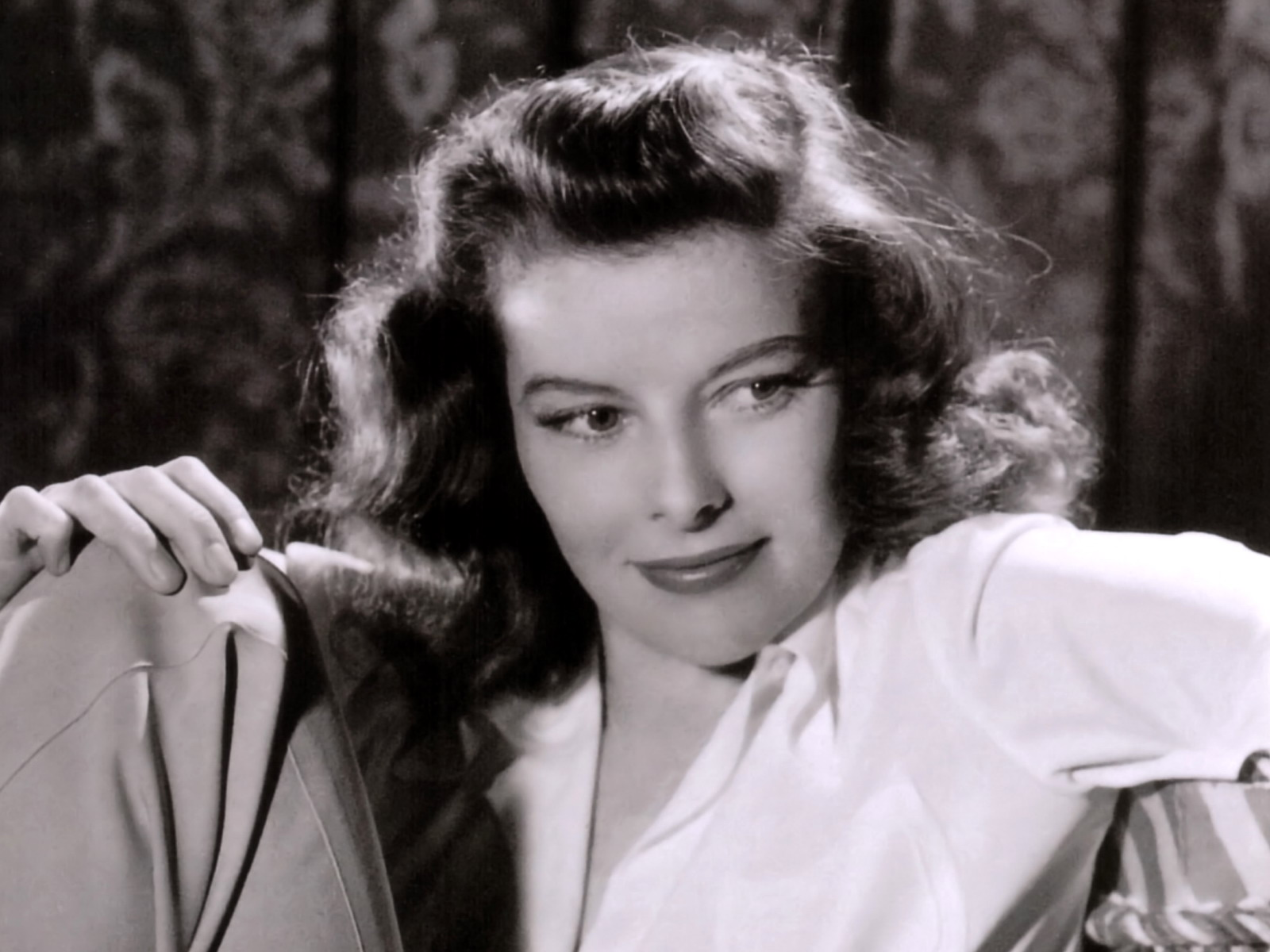 Katharine Hepburn - Most Iconic Actresses