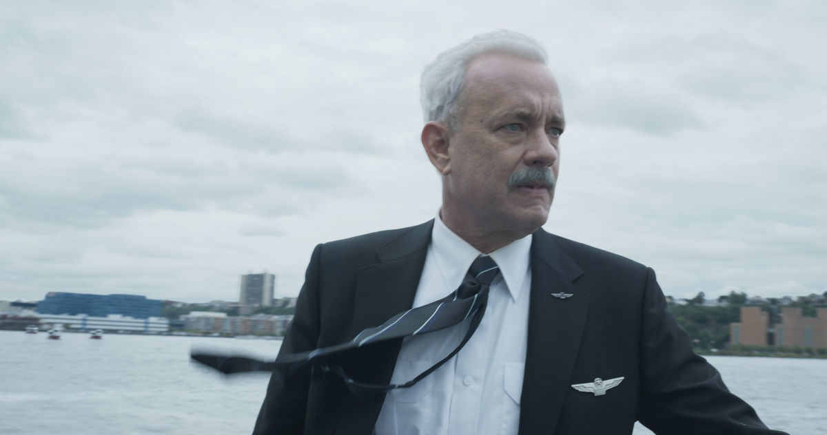 Tom Hanks, Sully, Clint Eastwood